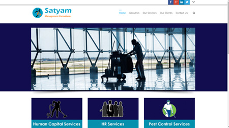 Satyam-management